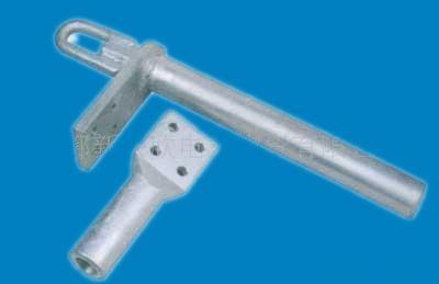 铝合金绞线耐张线夹(液压型)